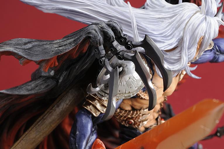 【HJ限定通販】BASTARD!! -暗黒の破壊神- ダーク・シュナイダー