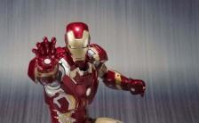 S.H.Figuarts Avengers アベンジャーズ アイアンマン マーク43