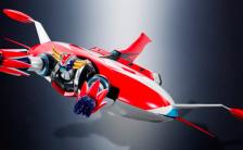 スーパーロボット超合金 グレンダイザー&スペイザー