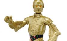 メタコレ スター・ウォーズ #04 C-3PO