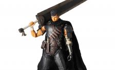 ベルセルク「RAH ガッツ 黒い剣士Ver.