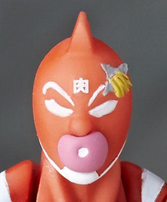 マイクロヤマグチ/リボルミニ rm-011 キン肉マングレート