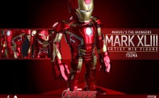 アーティストMIX「アベンジャーズ/エイジ・オブ・ウルトロン」TOUMA × アイアンマン・マーク43