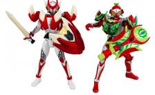 ACPB08 仮面ライダー斬月&仮面ライダーバロン 鎧武外伝セット