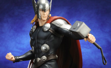ARTFX+ AVENGERS MARVEL NOW! ソー MARVEL NOW! 1/10 簡易組立キット