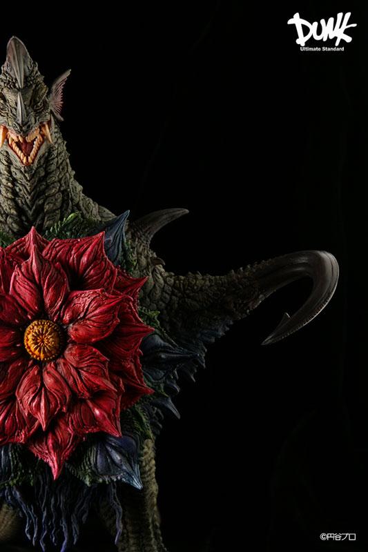 KAIJU REMIX SERIES ウルトラマンタロウ アストロモンス ソフビ製塗装済完成品