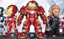 Kids Nations Series 005 Avengers:Age of Ultron イヤホンジャック アクセサリー