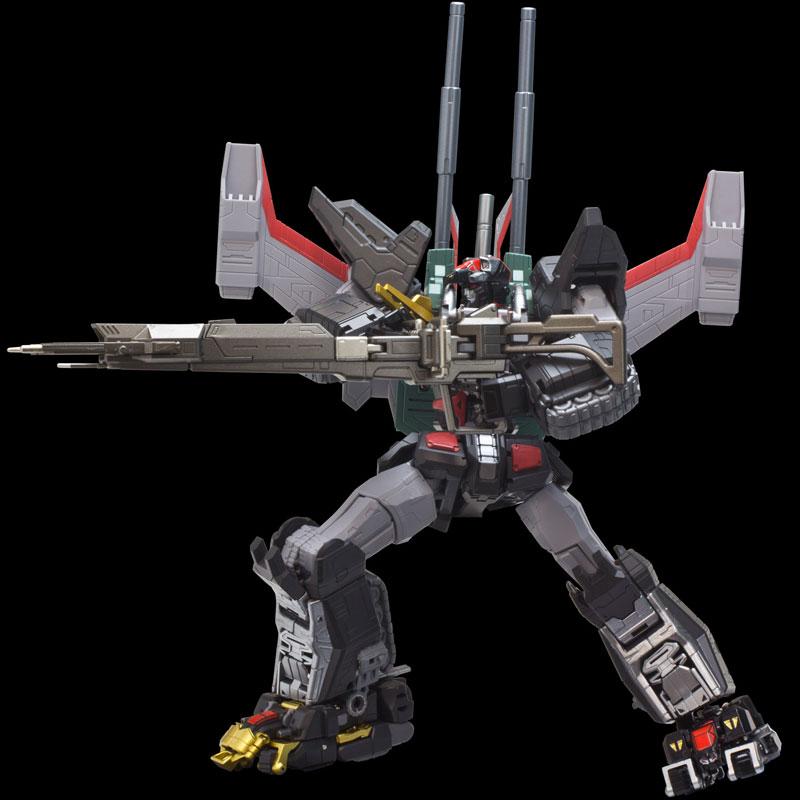 METAMOR-FORCE 超獣機神ダンクーガ