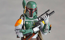 STAR WARS:REVO No.005 ボバ・フェット