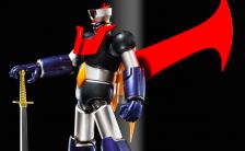 スーパーロボット超合金 マジンガーZ -鉄(くろがね)仕上げ-