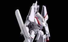 シドニアの騎士 一七式衛人 白月改 継衛 Animation Ver. 1/100 プラモデル