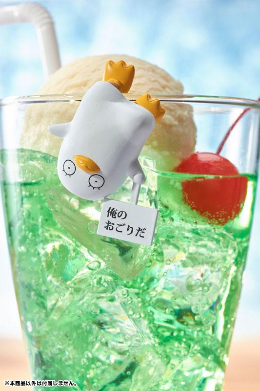 お茶友シリーズ 銀魂 自由すぎる銀魂茶屋 8個入りBOX