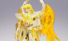 聖闘士聖衣神話EX 聖闘士星矢 黄金魂 -soul of gold- バルゴシャカ(神聖衣)