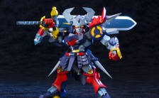 S.R.D-S スーパーロボット大戦OG ORIGINAL GENERATIONS ダイゼンガー プラモデル