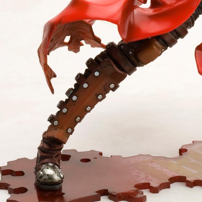 ARTFX J 劇場版トライガン Badlands Rumble ヴァッシュ・ザ・スタンピード 1/8 完成品フィギュア