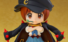 ねんどろいど キルラキル 満艦飾マコ 喧嘩部特化型二つ星極制服 Ver.