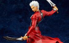 アルタイル Fate/stay night [Unlimited Blade Works] アーチャー 1/8 完成品フィギュア