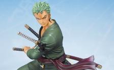 フィギュアーツZERO ワンピース ロロノア・ゾロ -5th Anniversary Edition-