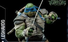 Teenage Mutant Ninja Turtles(ミュータント・タートルズ) Leonardo(レオナルド) 1/6 可動フィギュア