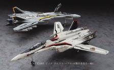 マクロスF 1/72 VF-25F/S メサイア