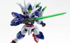 NXEDGE STYLE [MS UNIT] 劇場版 機動戦士ガンダム00 -A wakening of the Trailblazer- ダブルオークアンタ