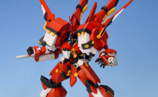 S.R.G-S スーパーロボット大戦OG PTX-003-SP1 アルトアイゼン・リーゼ