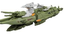 コスモフリートスペシャル 宇宙戦艦ヤマト2199 星巡る方舟 メダルーサ級殲滅型重戦艦 メガルーダ