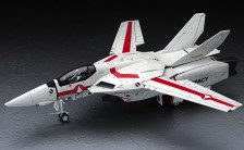 """超時空要塞マクロス 1/48 VF-1J/A バルキリー""""バーミリオン小隊"""""""