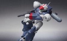 ROBOT魂 [SIDE RV] 銀河漂流バイファム バイファム(ツインムーバー装備)