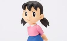 フィギュアーツZERO ドラえもん 源静香 完成品フィギュア