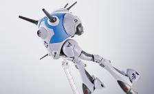 HI-METAL R 超時空要塞マクロス リガード