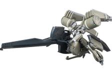 ヴァリアブルアクション アルドノア・ゼロ KG-7 アレイオン 宇宙用装備(宮沢模型流通限定) 可動フィギュア