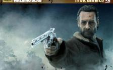 THE WALKING DEAD(ウォーキング・デッド) Rick Grimes(リック・グライムズ) 1/6 可動フィギュア