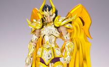 聖闘士聖衣神話EX 聖闘士星矢 黄金魂 -soul of gold- カプリコーンシュラ(神聖衣)