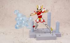 D.D.PANORAMATION 聖闘士星矢 ペガサス星矢-ペガサス流星拳- 可動フィギュア