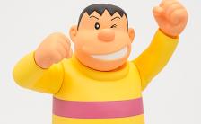 フィギュアーツZERO ドラえもん 剛田武(ジャイアン) 完成品フィギュア