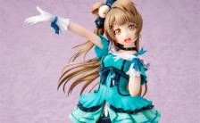 ラブライブ! Birthday Figure Project 南ことり 1/8 完成品フィギュア