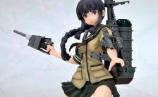 艦隊これくしょん -艦これ- 軽巡北上 イベント限定特装版 1/8 完成品フィギュア