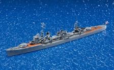 1/700 艦これプラモデル No.3 艦娘 駆逐艦 雪風