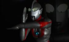 CCPミドルサイズシリーズ 第26,27話「怪獣殿下」登場ウルトラマン 初回限定組立済み完成品モデル