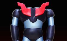 メタル・アクション! ジェットパイルダー/ホバーパイルダー用 ボディー マジンガーZ(コミック版) 宮沢模型限定