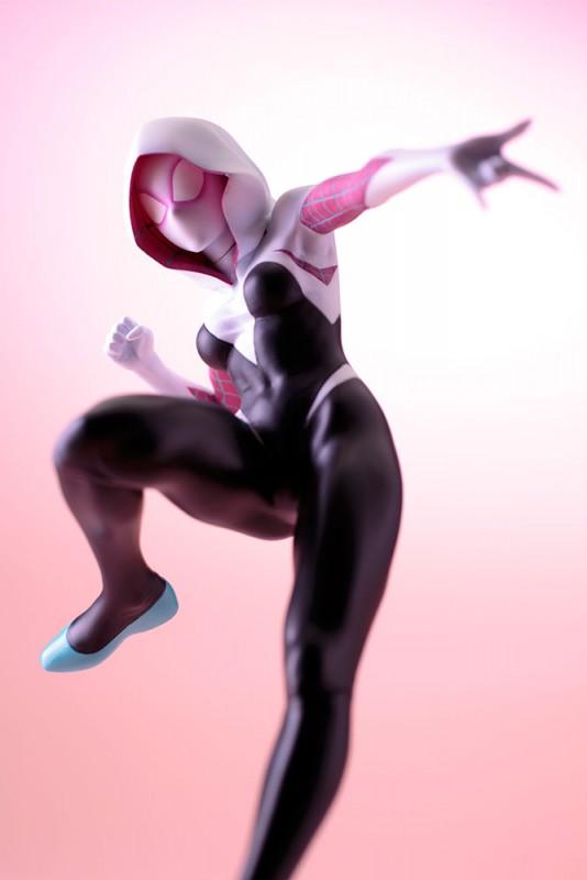 MARVEL美少女 MARVEL UNIVERSE スパイダーグウェン 1/7 完成品フィギュア