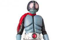 リアルアクションヒーローズ No.750 RAH 『仮面ライダー』 仮面ライダー旧1号 アルティメット究極版 1/6 可動フィギュア