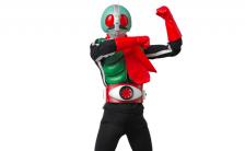 リアルアクションヒーローズ No.552 RAH DX 『仮面ライダー』 仮面ライダー新2号(Ver.2.5) 1/6 可動フィギュア