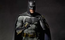 バットマン vs スーパーマン ジャスティスの誕生/ ベン・アフレック バットマン 1/4 アクションフィギュア