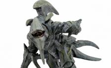 パシフィック・リム/ 7インチ アクションフィギュア ウルトラデラックス: ブレードヘッド ムタヴォア・カイジュウ