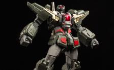 METAMOR-FORCE 超獣機神ダンクーガ~リアルタイプカラーver.~ 可動フィギュア
