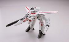 マクロスモデラーズ×技MIX 『超時空要塞マクロス』 技MCR09 1/144 VF-1J 2モードセット プラモデル