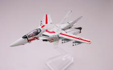 マクロスモデラーズ×技MIX 『超時空要塞マクロス』 技MCR07 1/144 VF-1J ファイター プラモデル