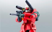 ROBOT魂 〈SIDE MS〉 『機動戦士ガンダム』 RX-77-2 ガンキャノン ver. A.N.I.M.E. 可動フィギュア